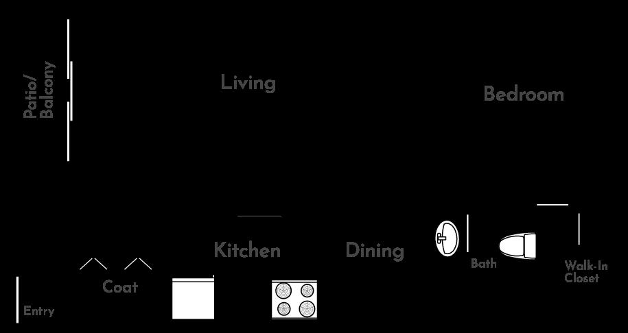 The Quail Floor Plan