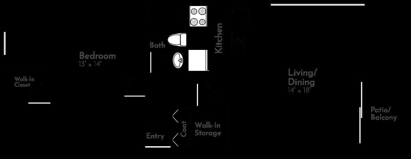 The Starling Floor Plan